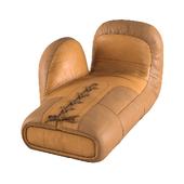 Sofa de Sede DS-2878