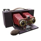 Kodak № 2 Stereo Brownie