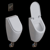 Villeroy & Boch URINALS Subway