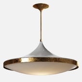 Chandelier by Max Ingrand for Fontana Arte