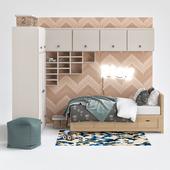 Babby Bedroom