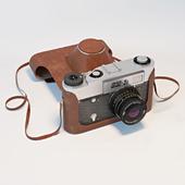 Фотоаппарат Фэд - 5В