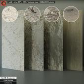 Granite Slab Set 176