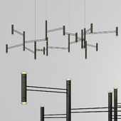 Aries Minimalist Lighting System