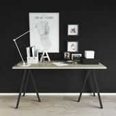 Home Office Set 01