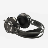 Headphones Akg K872