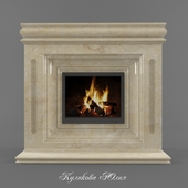 Fireplace # 37