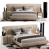 Softwing Flou bed 01