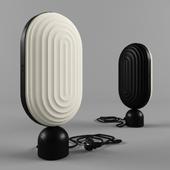 LE CLINT ARC Table lamp