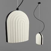 LE CLINT ARC Pendant lamp