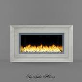 Fireplace No.38