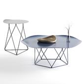 Coda Coffee Table By Leolux