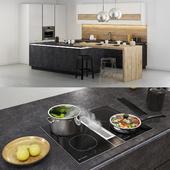 Nolte kuchen (Beton)