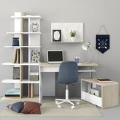 Furniture Gautie collection MISTRAL part 02