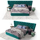 Bolzan - Bedroom set Selene