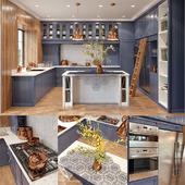 Kitchen Devol (The Crystal Palace Kitchen)