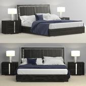 Кровать ETNA ALF ITALIA