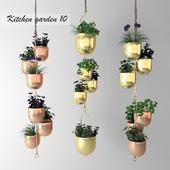 Ornamental garden # 10