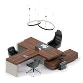 LAS JERA Leader's Desk