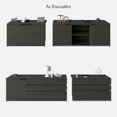 B & b Italia Ac Executive Office Furniture 5