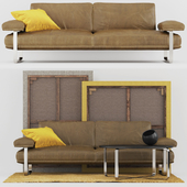 Still Sofa by Molteni and Foster + Partners