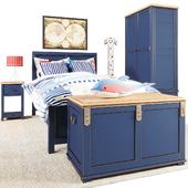 Jules Verne furniture