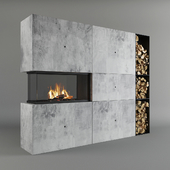 Fireplace 30
