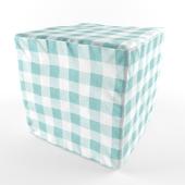 Poof soft cube