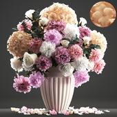Букет цветов 61.