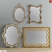 Mirror Collection Set 06