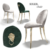 soleil chair boca do lobo