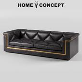 OM Triple Gatsby sofa, Gatsby 3 Seater