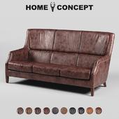 OM Triple sofa Chelsea, Chelsea 3 Seater