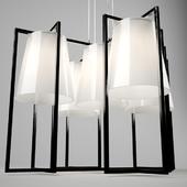 Astley Hurricane 5 lamps