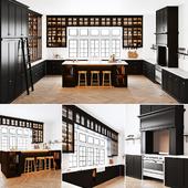 Devol Classic Kitchen