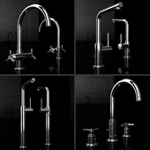 Kitchen faucets Grohe Atrio