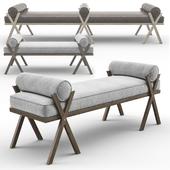 Camp Bench - Keystone Designer
