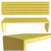 Bridge bench COR (vray GGX)