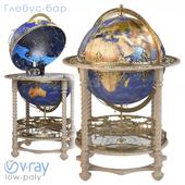 Globe-bar