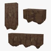 Brabbu huang furniture set