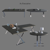 B & b Italia Ac Executive Office Furniture 6