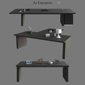 B & b Italia Ac Executive Office Furniture 7