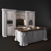 Classical Kitchen_01