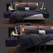 Giselle bed
