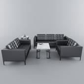 Ac Lounge Set