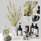 Bathroom Set 3