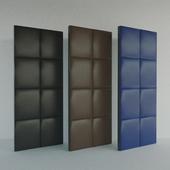 Soft wall panel 2