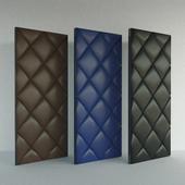 Soft wall panel 3