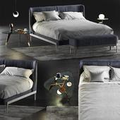 Molteni bed & c Fulham