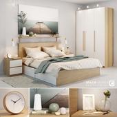 MALM_bedroom_set